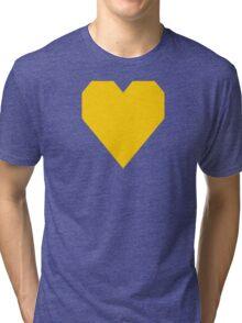 USC Gold  Tri-blend T-Shirt