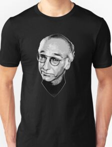 The Larry David T-Shirt