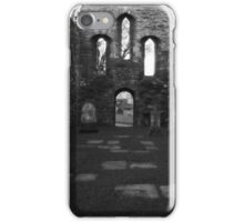The Old Kirk iPhone Case/Skin