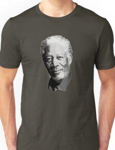 Morgan Freeman Unisex T-Shirt