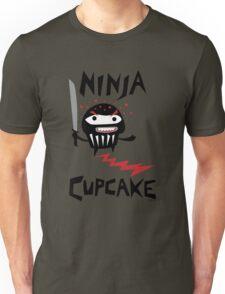 Ninja Cupcake - 2 T-Shirt