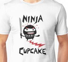 Ninja Cupcake - 2 Unisex T-Shirt