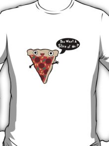 Pizza Monster 2 T-Shirt