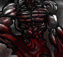 BLACKRIVER by ChevaleDurgin