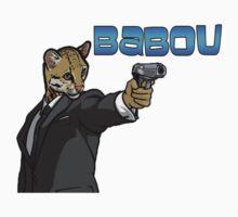 babou by Babouzeld