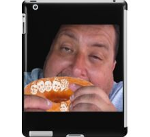 Type Two Party iPad Case/Skin