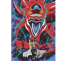 I SUMMON SLIFER! Photographic Print