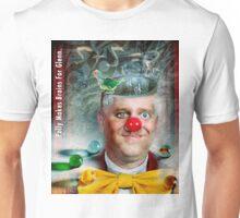 Polly Makes Brains For Glenn Unisex T-Shirt