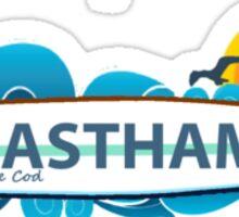 Eastham - Cape Cod. Sticker