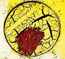 roundabout by Lynne Prestebak
