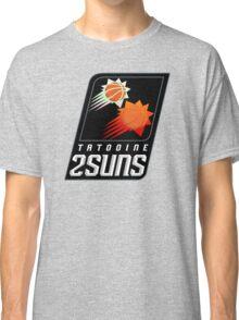 Tatooine 2Suns - Star Wars Sports Teams Classic T-Shirt