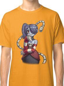 Skullgirls - Squigly Classic T-Shirt