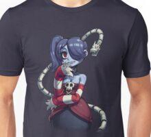 Skullgirls - Squigly Unisex T-Shirt