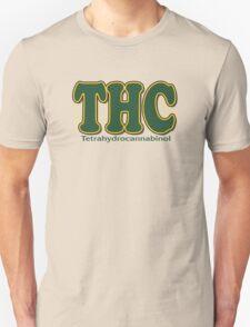 THC Cannabis T-Shirt