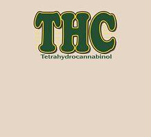 THC Cannabis Unisex T-Shirt