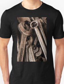 Spanners in the works T-Shirt