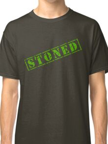 STONED Classic T-Shirt