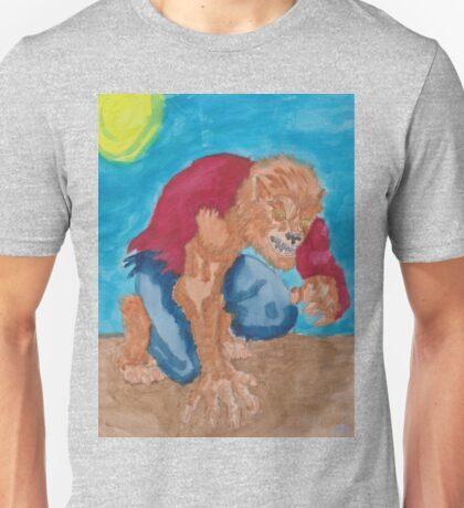 Wolfs Curse Unisex T-Shirt