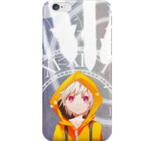 FROZEN TIME iPhone Case/Skin