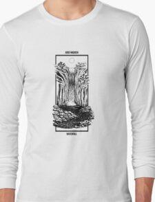 Waterfall T-Shirt Long Sleeve T-Shirt