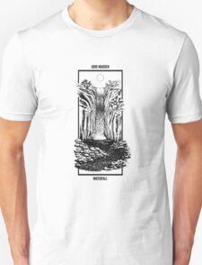Waterfall T-Shirt T-Shirt