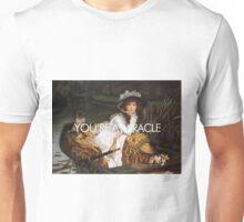 pvris / tissot / st. patrick Unisex T-Shirt