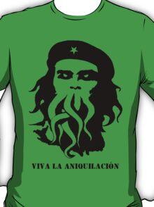 Chethulhu T-Shirt