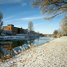 Rosefield Mills by Brian Kerr