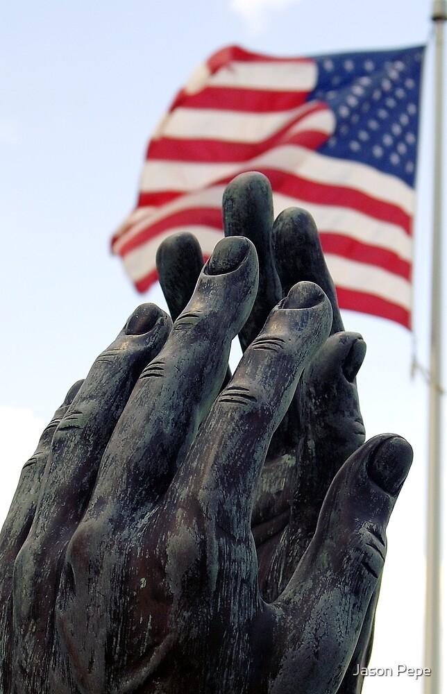 Pray for U.S. by ggpalms