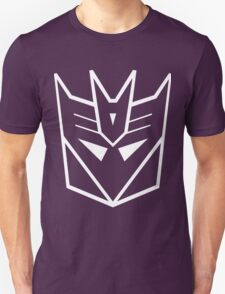 Splatoon SquidForce Splatfest Decepticons Unisex T-Shirt