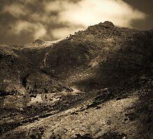 Cascade of Light by Shane Viper
