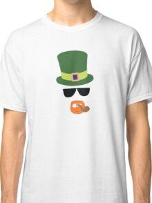 Heisenberg St Patty's Day Classic T-Shirt