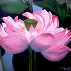 Glorious - Lotus Blossom by Khairzul MG