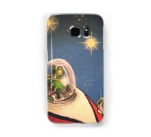 Space Toys Samsung Galaxy Case/Skin