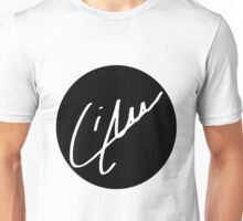 Liam Payne Signature - White Unisex T-Shirt