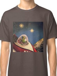 Space Toys Classic T-Shirt