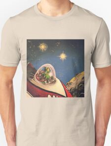 Space Toys Unisex T-Shirt
