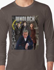 Wholock Long Sleeve T-Shirt