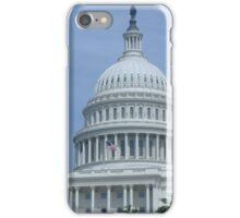 Capitol Dome iPhone Case/Skin