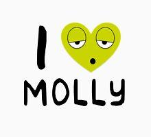 I love molly Unisex T-Shirt