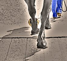 Another Day Is Done by Al Bourassa