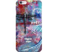 Heavenly Dew iPhone Case/Skin