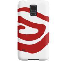 True Detective Spiral Samsung Galaxy Case/Skin
