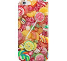Candy World iPhone Case/Skin