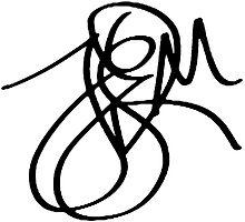 Zayn Malik Signature  by madeoflightingg