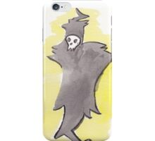 Lord Death iPhone Case/Skin
