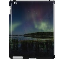 Victory-August Northern Lights iPad Case/Skin