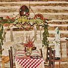 Pioneer Christmas by Susan Russell