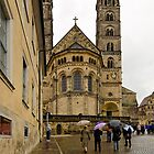 THE CATHEDRAL, BAMBERG, BAVARIA: Fine-Art Images by Priscilla Turner by Priscilla Turner