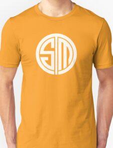 TSM (White) Unisex T-Shirt